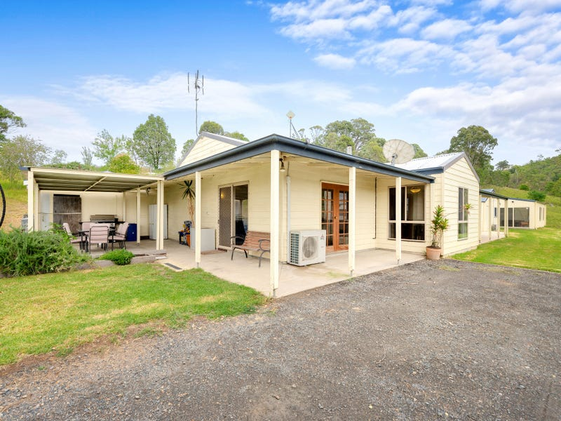 300 Daisy Hill Road, Buckajo, NSW 2550