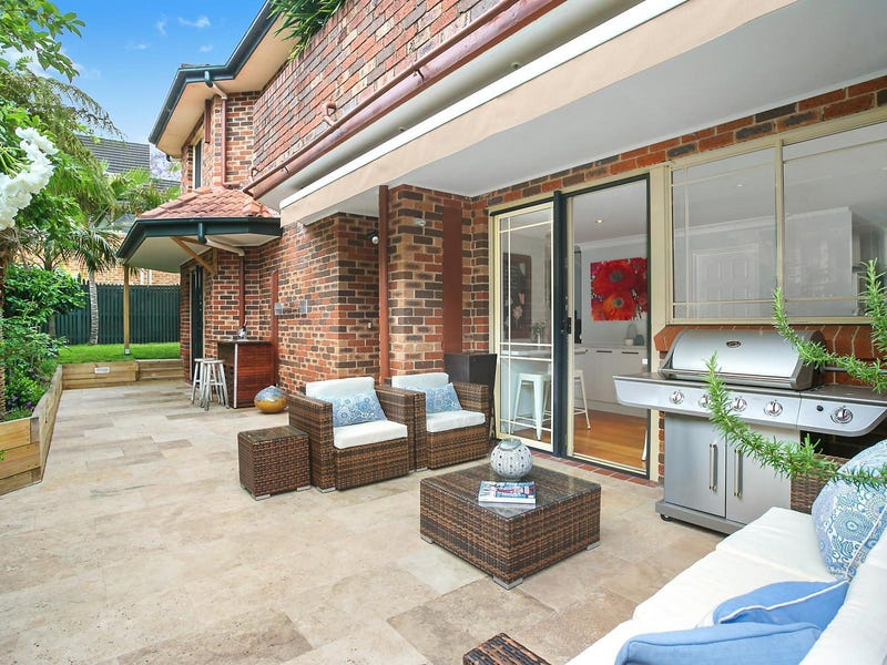 3/98 Kurraba Road, Neutral Bay, NSW 2089