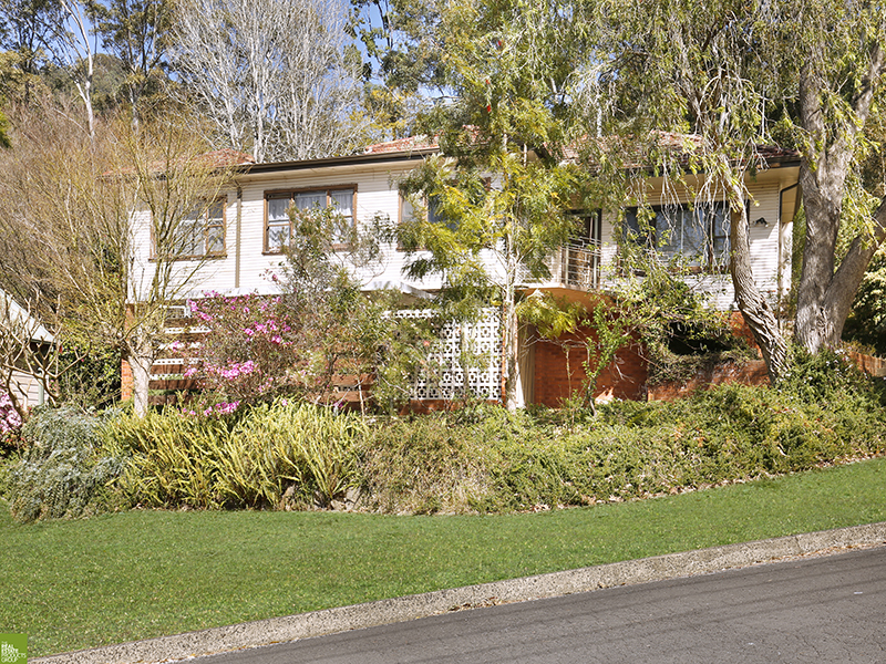 4 Cudgee Crescent, Mount Kembla, NSW 2526