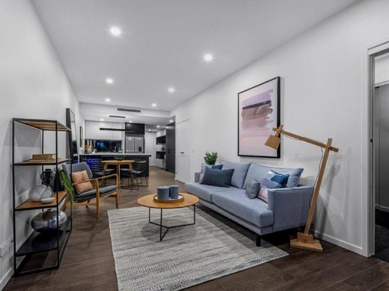 05/22 Arthur Street, Fortitude Valley, Qld 4006