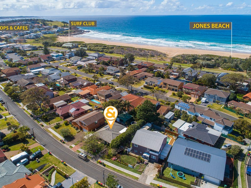 22 Talinga Avenue, Kiama Downs, NSW 2533