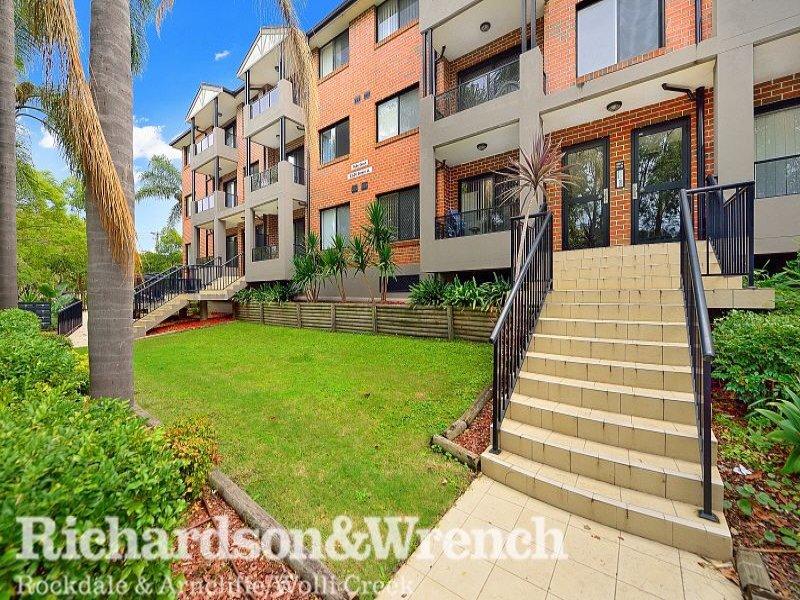 1/22-24 Garnet Street, Rockdale, NSW 2216