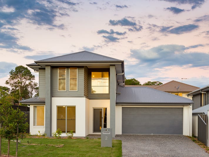 2 Pelion Street, Bridgeman Downs