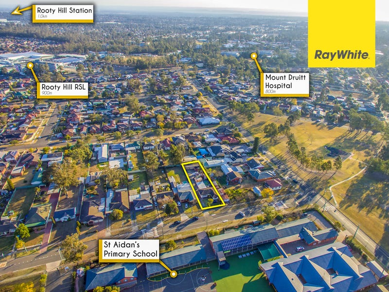 2 Adelaide Street, Rooty Hill, NSW 2766