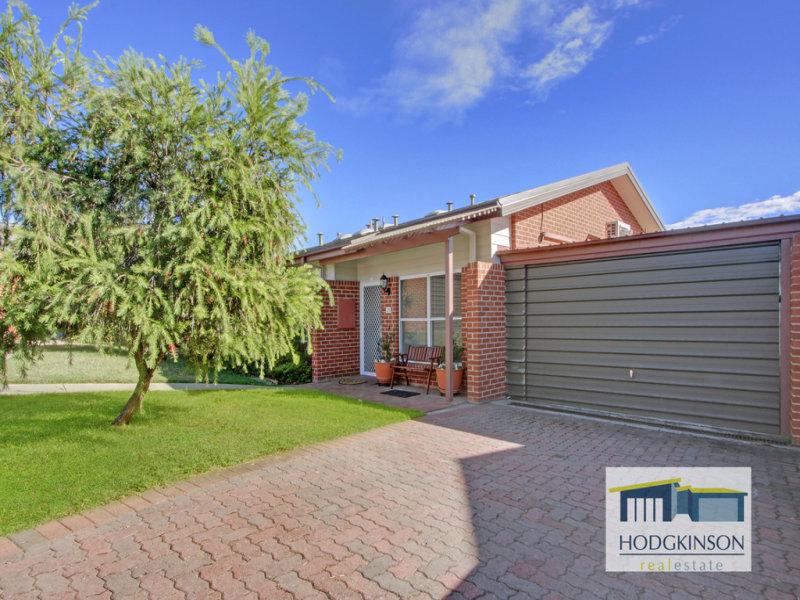 38/177 Badimara Street, Fisher, ACT 2611