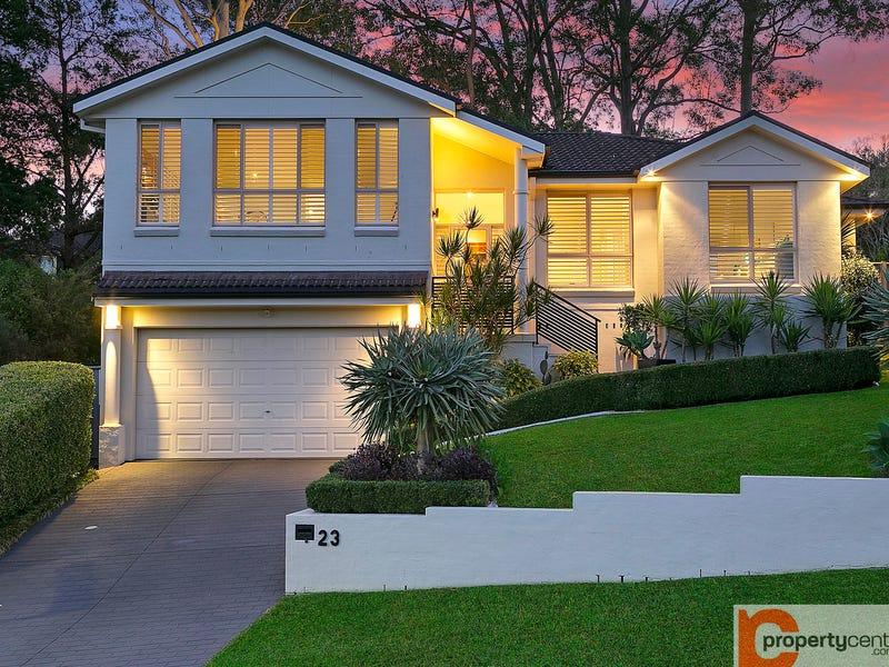 23 Bemboka Crescent, Glenning Valley, NSW 2261