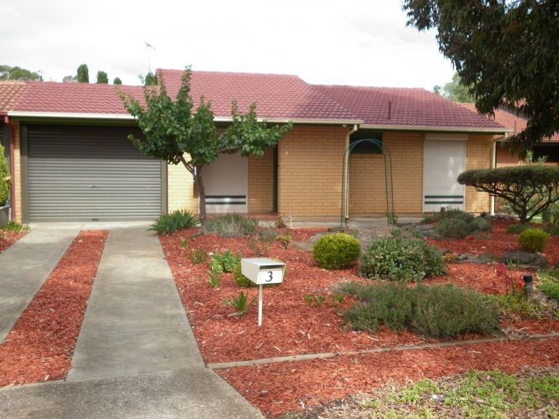 3 Edwards Court, Para Hills West, SA 5096