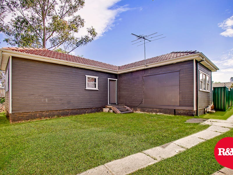 3 & 3a Cleary Place, Blackett, NSW 2770
