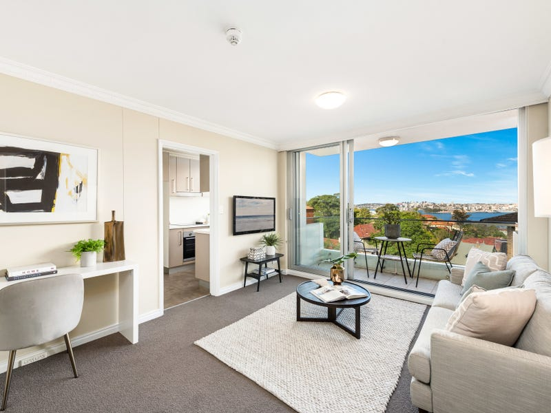 11/100 Ben Boyd Road, Neutral Bay, NSW 2089