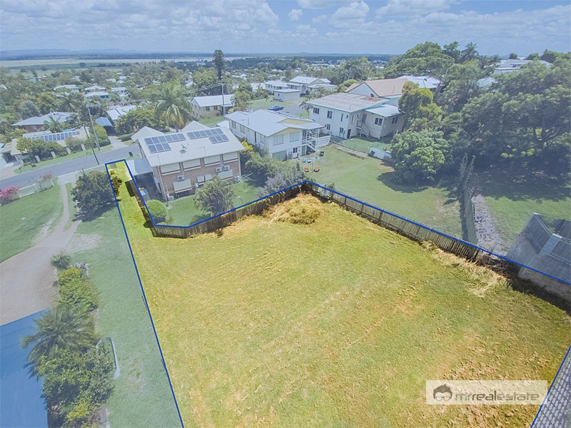 11 Jeffries Street, The Range, Qld 4700