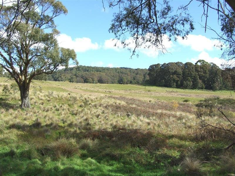 Dowdells Road, Hampton, NSW 2790