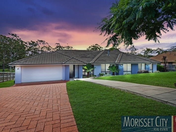 8 Ellenborough Drive, Cooranbong, NSW 2265