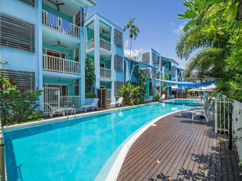 21/3-5 Davidson Street (Mantra Aqueous), Port Douglas