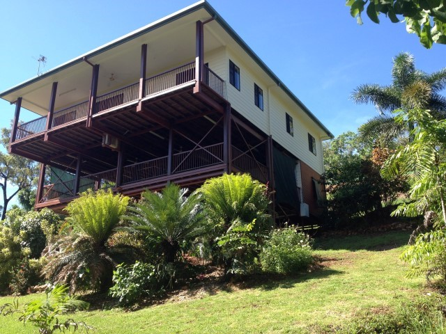 155 Endeavour Valley Rd, Cooktown