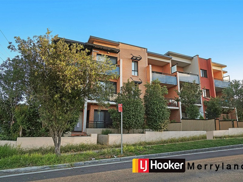 5/51-53 Cross Street, Guildford, NSW 2161