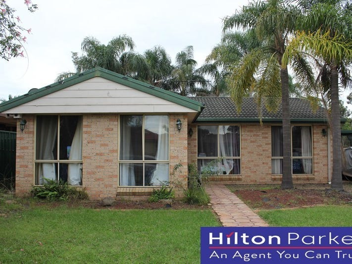 Address available on request, Hassall Grove, NSW 2761