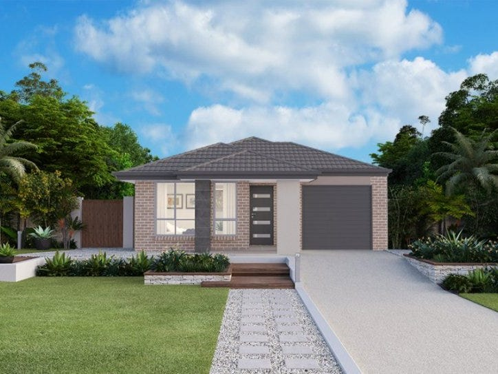 10 Crystal Avenue (Lot 1523), Horsley