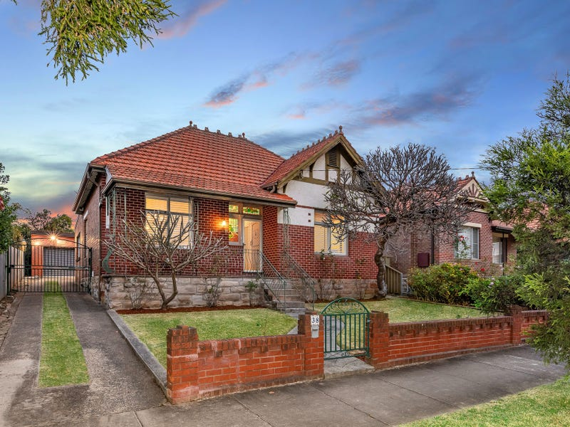 38 Waratah Street, Haberfield, NSW 2045