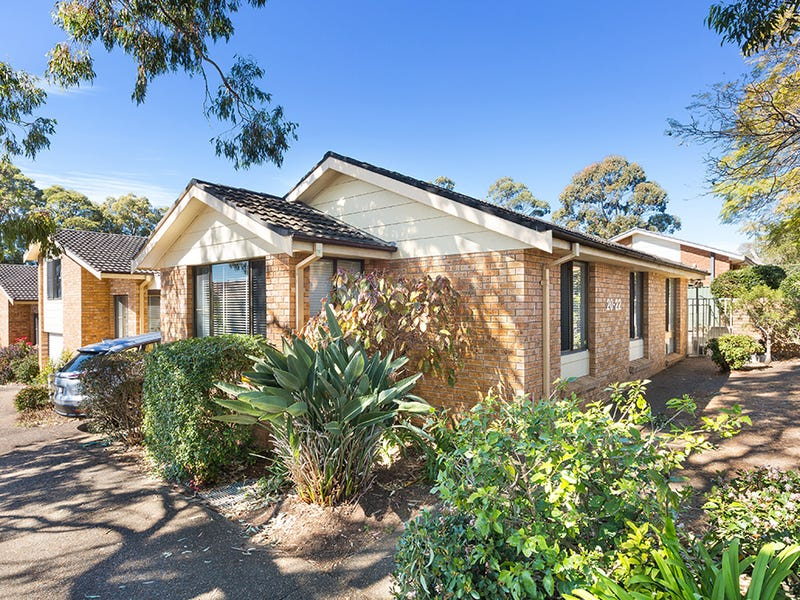 1/20 Jacaranda Road, Caringbah, NSW 2229