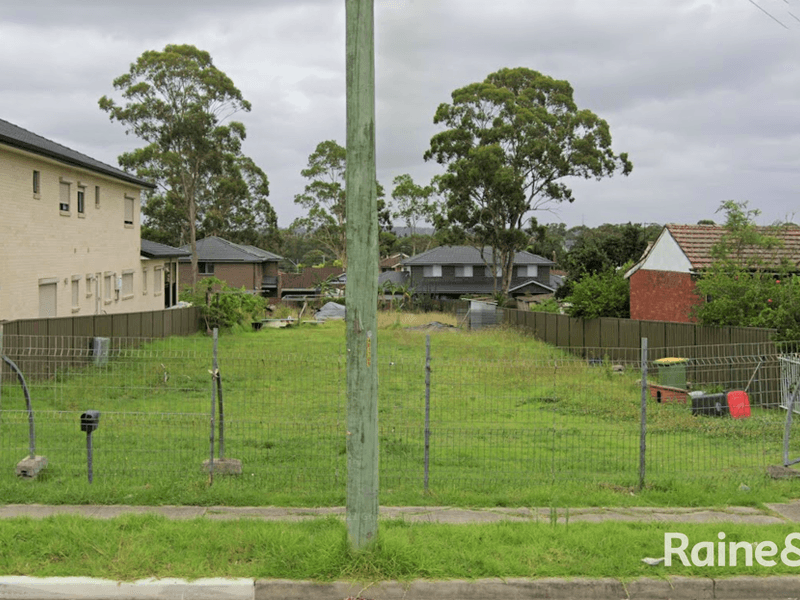 149 Meadows Road, Mount Pritchard, NSW 2170