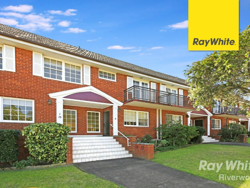 2/15 Parry Ave, Narwee, NSW 2209