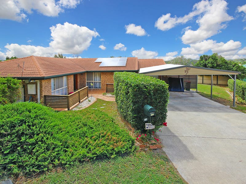 15 HASWELL COURT, Raceview, Qld 4305