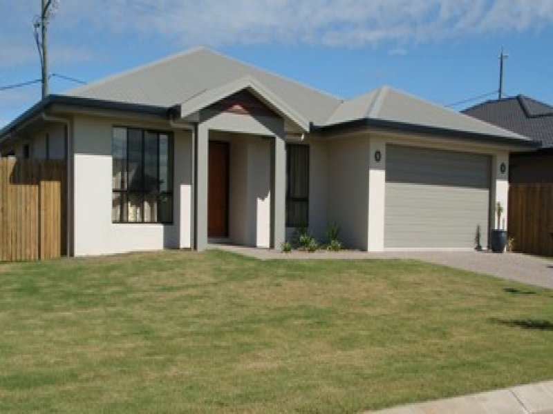 12 Woden Crescent, Paget, Qld 4740