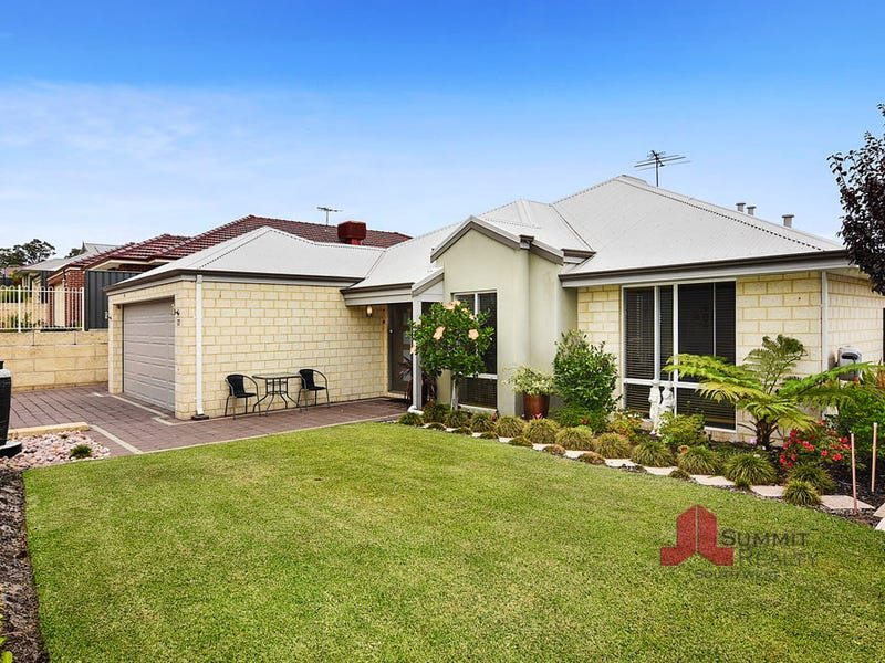 22 Sadler Cct, Australind, WA 6233