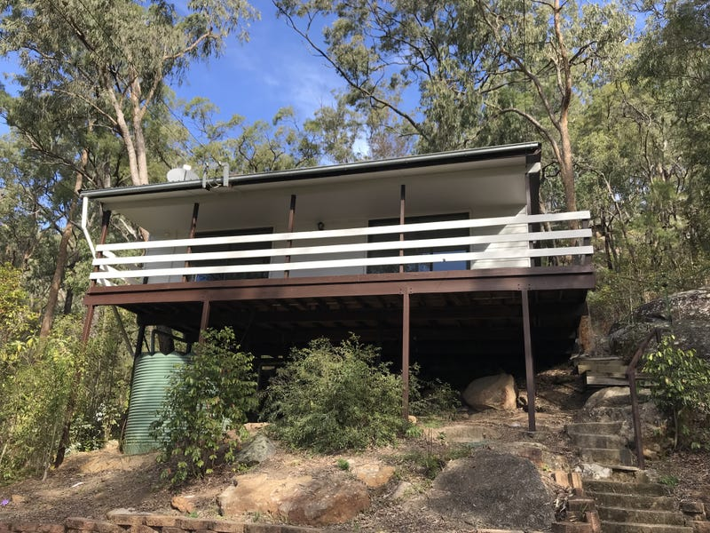 552 Settlers Road, Lower Macdonald, NSW 2775