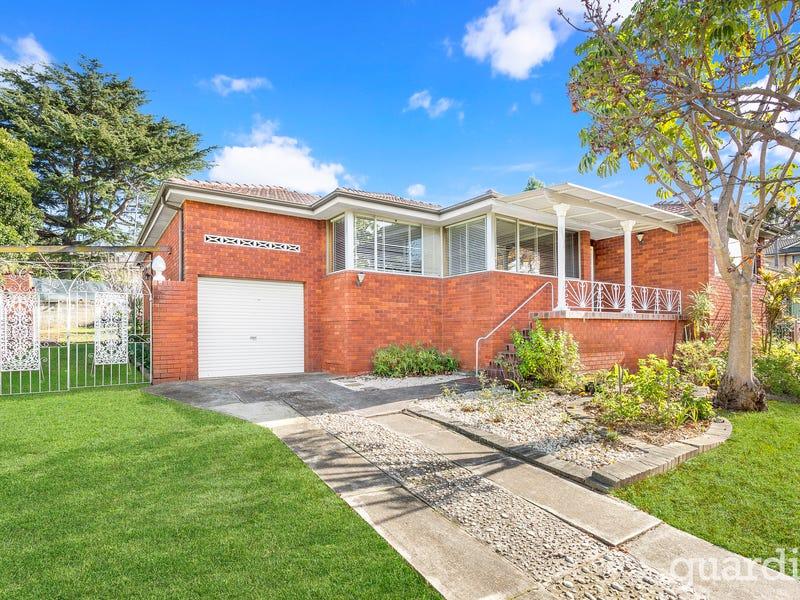 21 Wyldwood Crescent, Baulkham Hills, NSW 2153