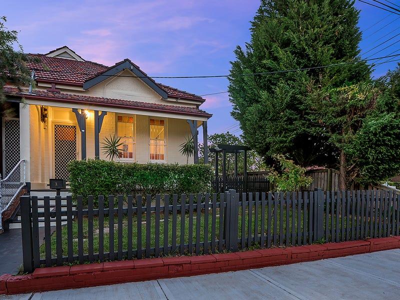 1 Kembla Street, Croydon Park, NSW 2133