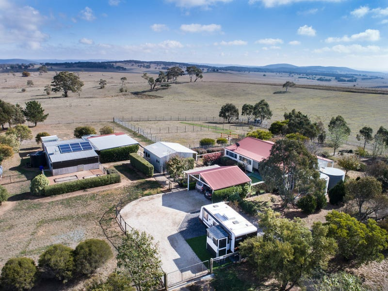 2388 Currawang Road, Currawang, NSW 2580
