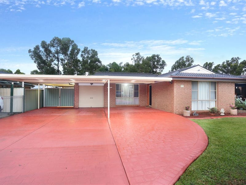 17 Colebee Crescent, Hassall Grove, NSW 2761