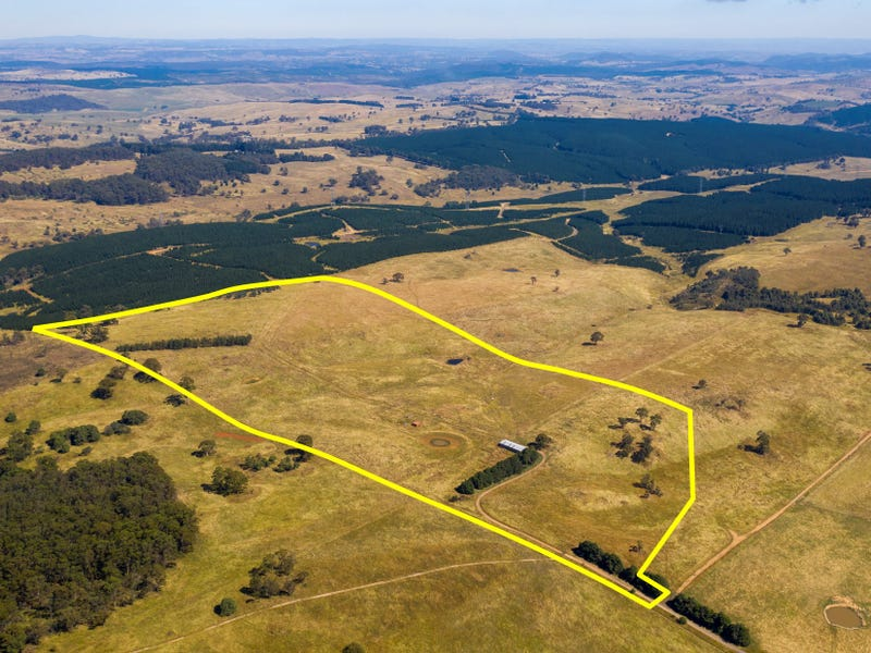 1698 Abercrombie Road, Black Springs, NSW 2787