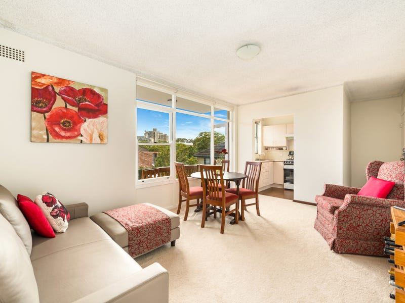 6/80-82 Grosvenor Street, Neutral Bay, NSW 2089