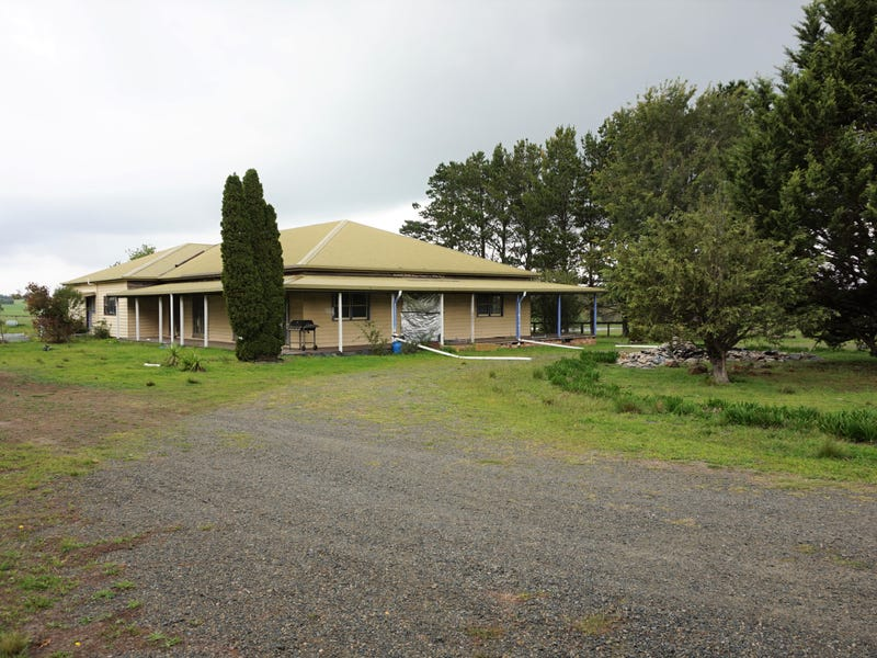 245 Badgerys Lookout Road, Tallong, NSW 2579