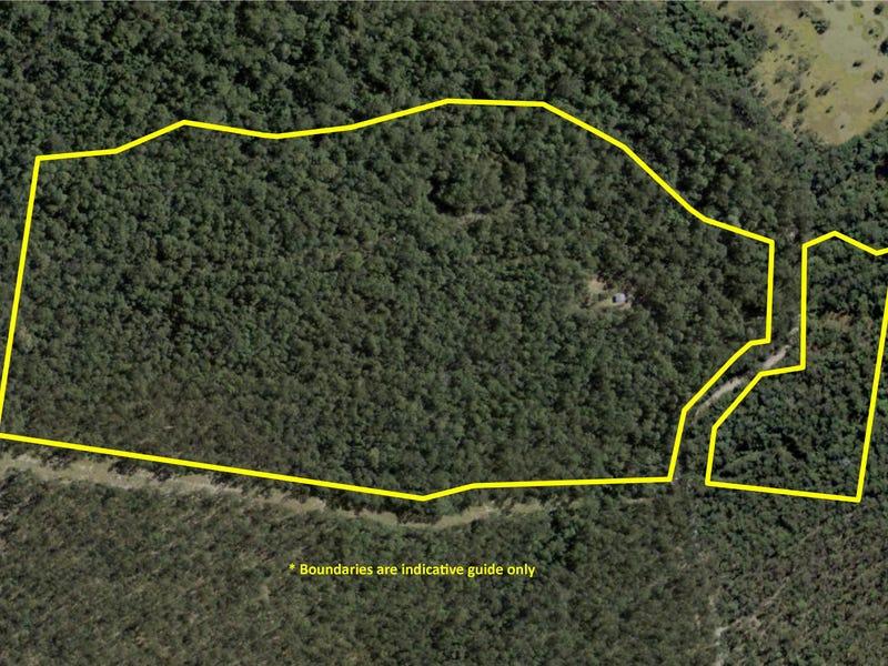 419 Tullymorgan-Jackybulbin Road, Tullymorgan, NSW 2463