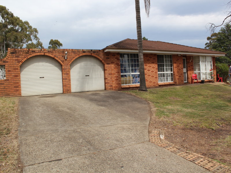 Address Available On Request Macquarie Fields Nsw 2564 Property Details