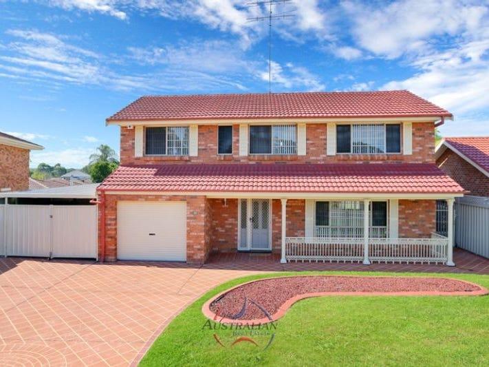 159 Swallow Drive, Erskine Park, NSW 2759