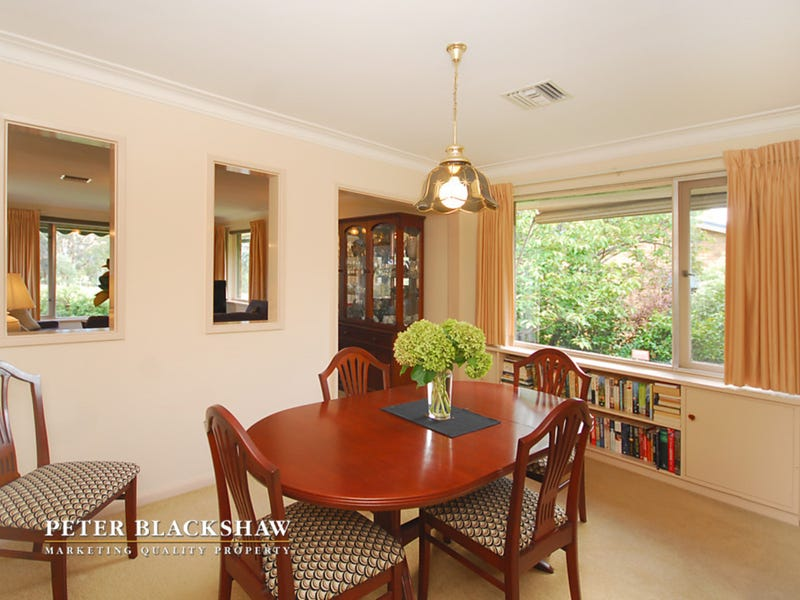 60 Rosenthal Street, Campbell, ACT 2612