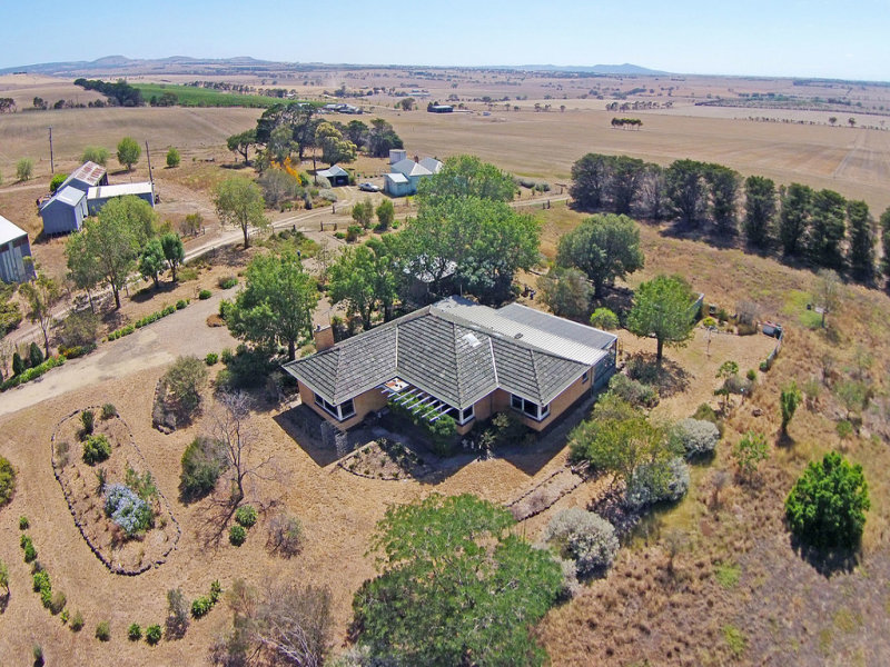 1010 Steiglitz Road, Sutherlands Creek, Vic 3331