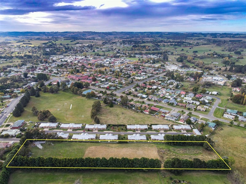 36 Kialla Road, Crookwell, NSW 2583