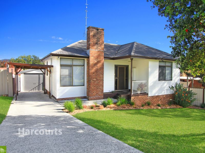 2 Rhondda Street, Berkeley, NSW 2506