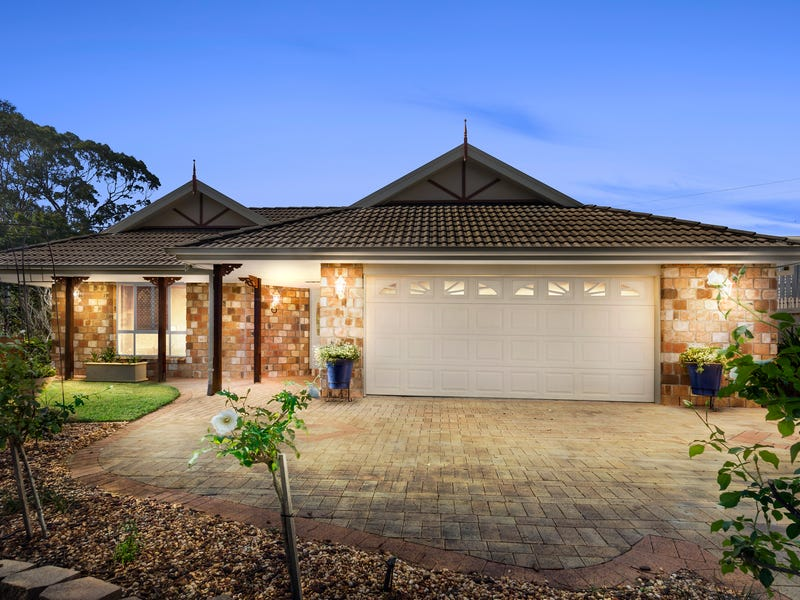 9 Bromley Close, Murrumba Downs, Qld 4503