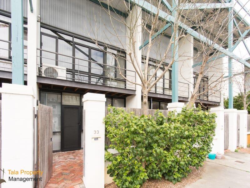 33/119 South Terrace, Fremantle, WA 6160