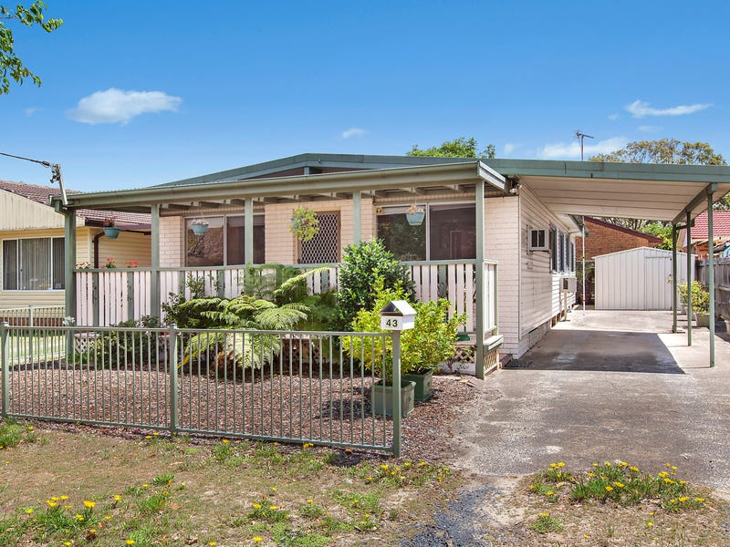 43 Lone Pine Avenue, Umina Beach, NSW 2257