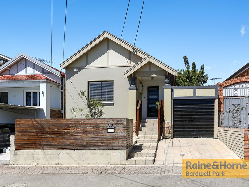 36 River Street, Earlwood, NSW 2206