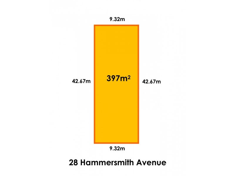 28 Hammersmith Avenue, Edwardstown, SA 5039