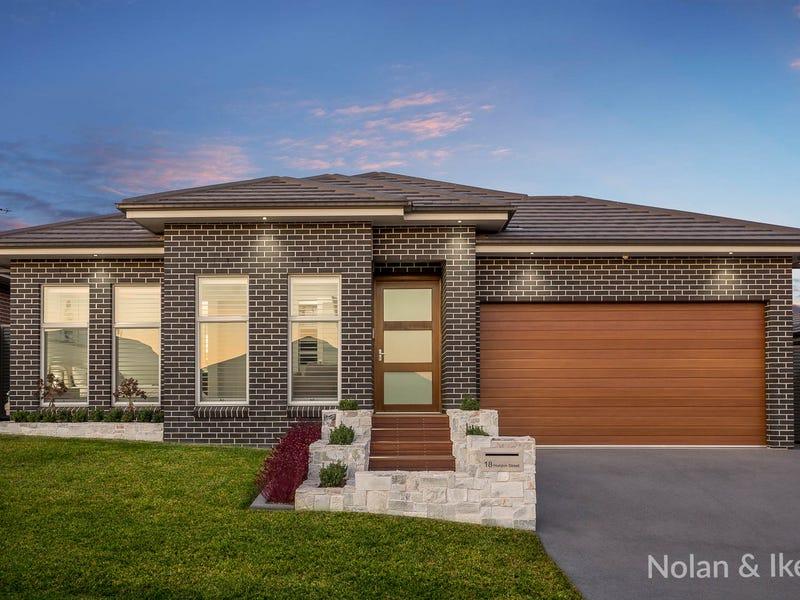 18 Horizon Street, Riverstone, NSW 2765