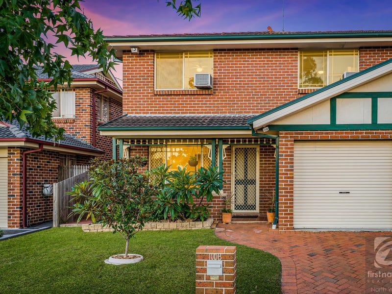 100b Glenwood Park Drive, Glenwood, NSW 2768